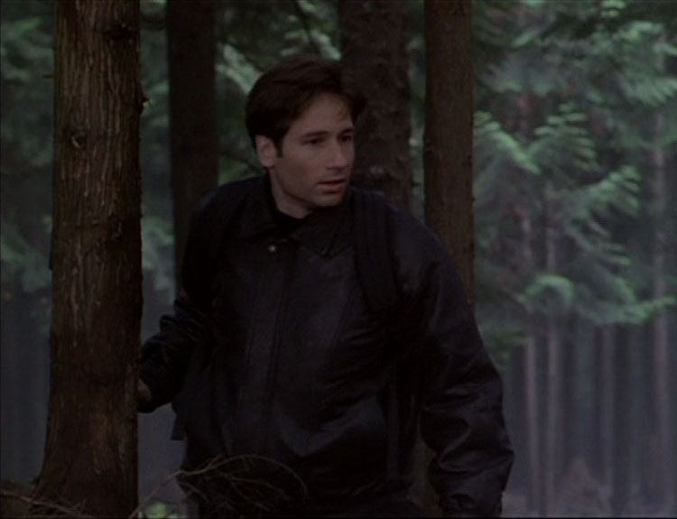 Fallen Angel The X-Files season 1 img 2