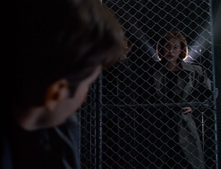 Fallen Angel The X-Files season 1 img 6
