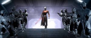 Star Wars - KotOR - Darth Malak