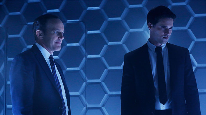Agents of SHIELD Netflix Marvel img 3