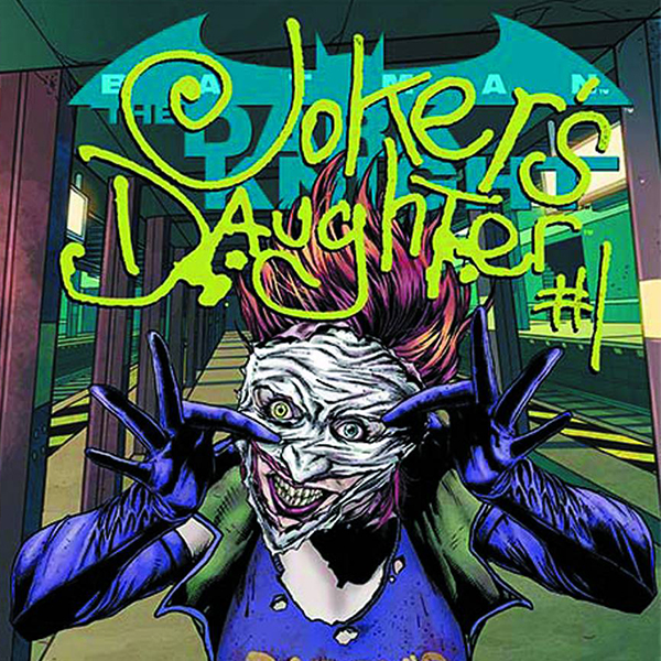 Joker's-Daughter