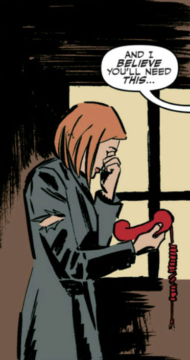 X-Files Season 10 issue 4 img 1