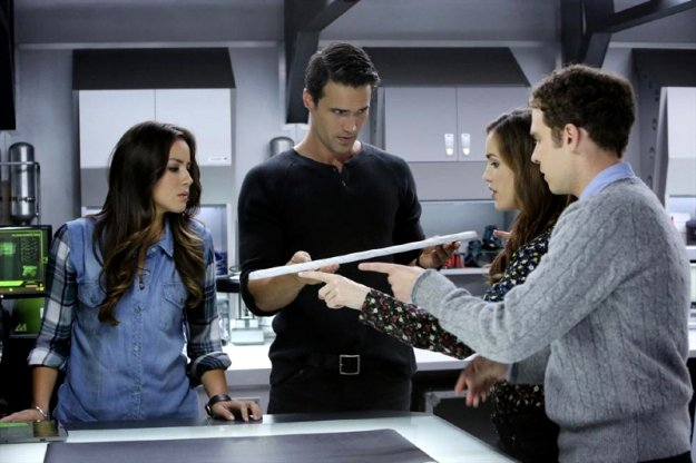 Agents of Shield Thor 2 link episode img 1