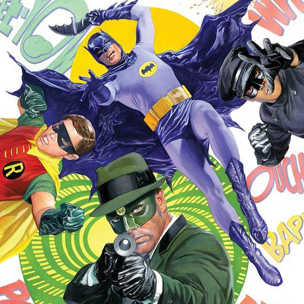 Batman-and-Green-Hornet