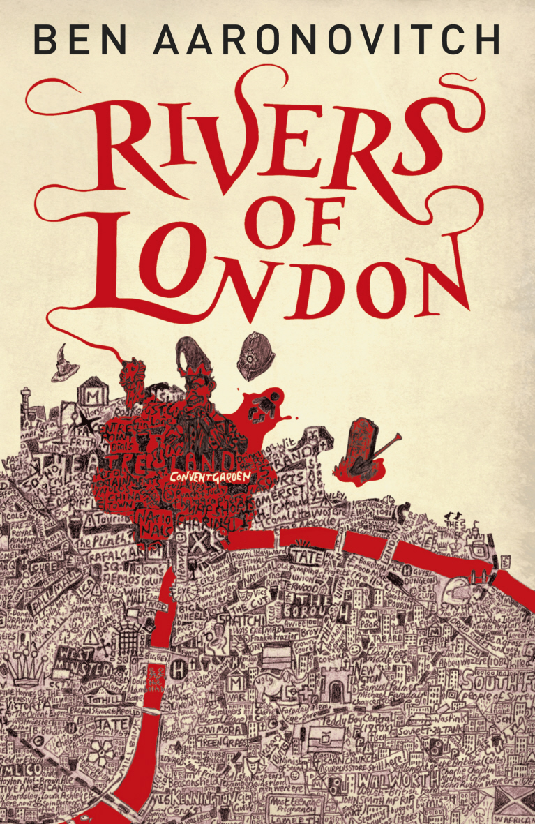 Rivers of London img 1