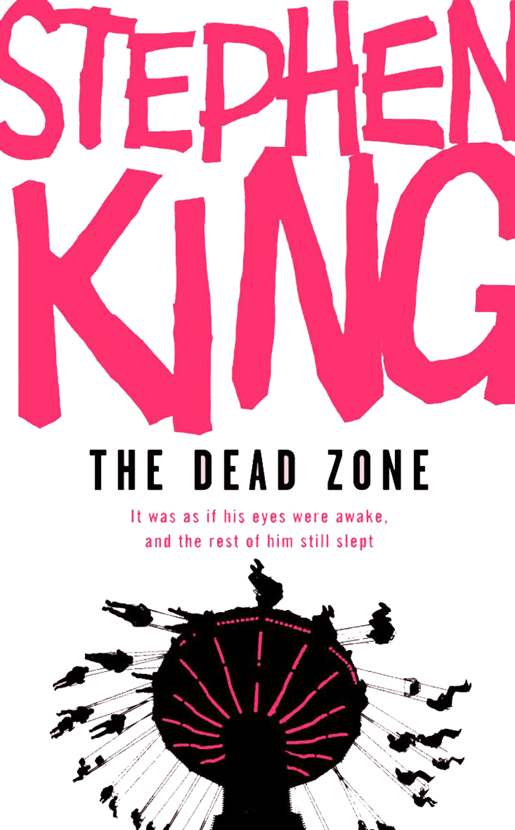 The Dead Zone cover img 1