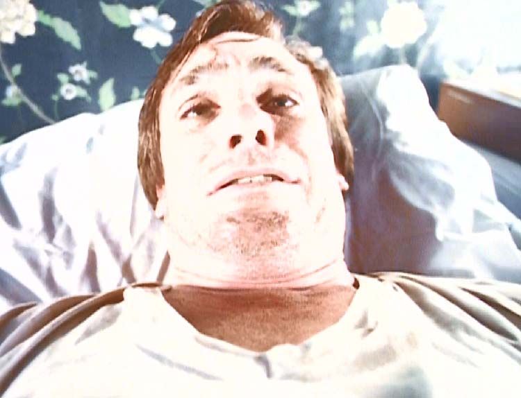 X-Files season 2 Duane Barry img 1