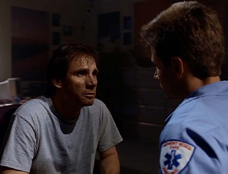 X-Files season 2 Duane Barry img 3
