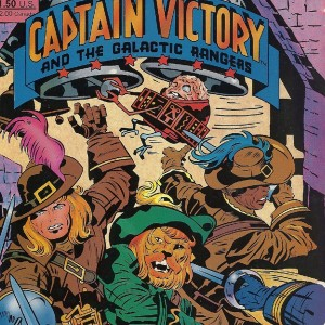 Captain-Victory
