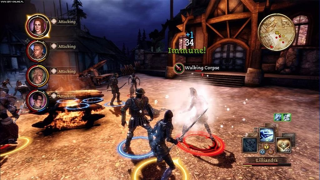 Dragon Age Bioware Video Games Rpg Fantasy Art: RPG + 5 Edition