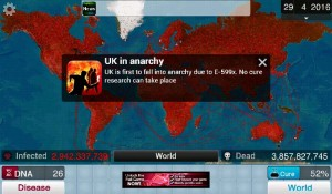 Plague Inc review img 3