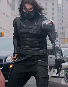 Bucky Barnes: The Surprisingly Irrelevant Soldier