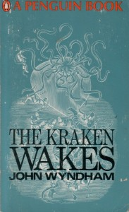 The Kraken Wakes 2