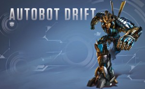 Drift TF4 AOE