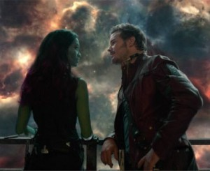Guardians of the Galaxy review img 1