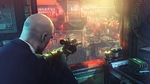 Hitman Absolution img 3