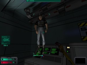 System Shock 2 screens (8)