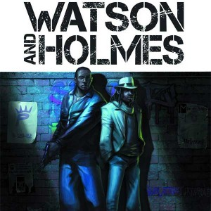 Watson-and-Holmes