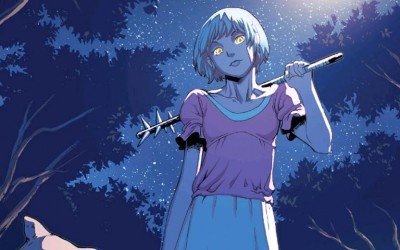 Wayward issue one header v1