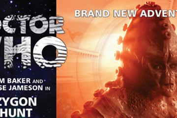 Zygon Hunt Doctor Who