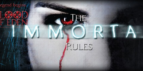 The Immortal Rules review