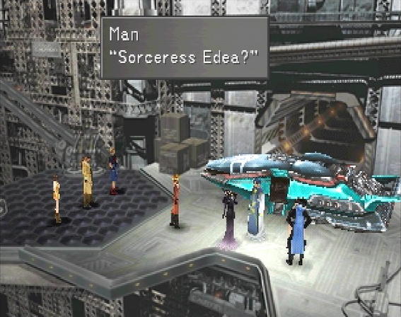 Five things that still annoy me about Final Fantasy VIII