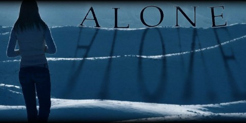 Alone: Girl in the Box part 1