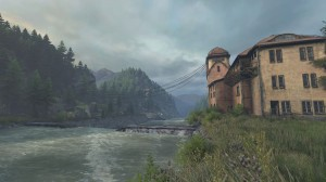 The Vanishing of Ethan Carter img 1
