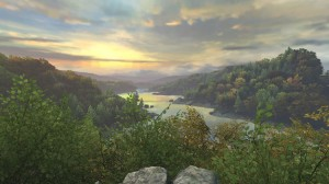 The Vanishing of Ethan Carter img 3