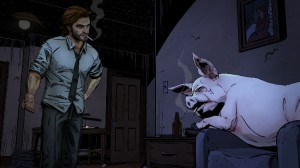 The Wolf Among Us season one img 1