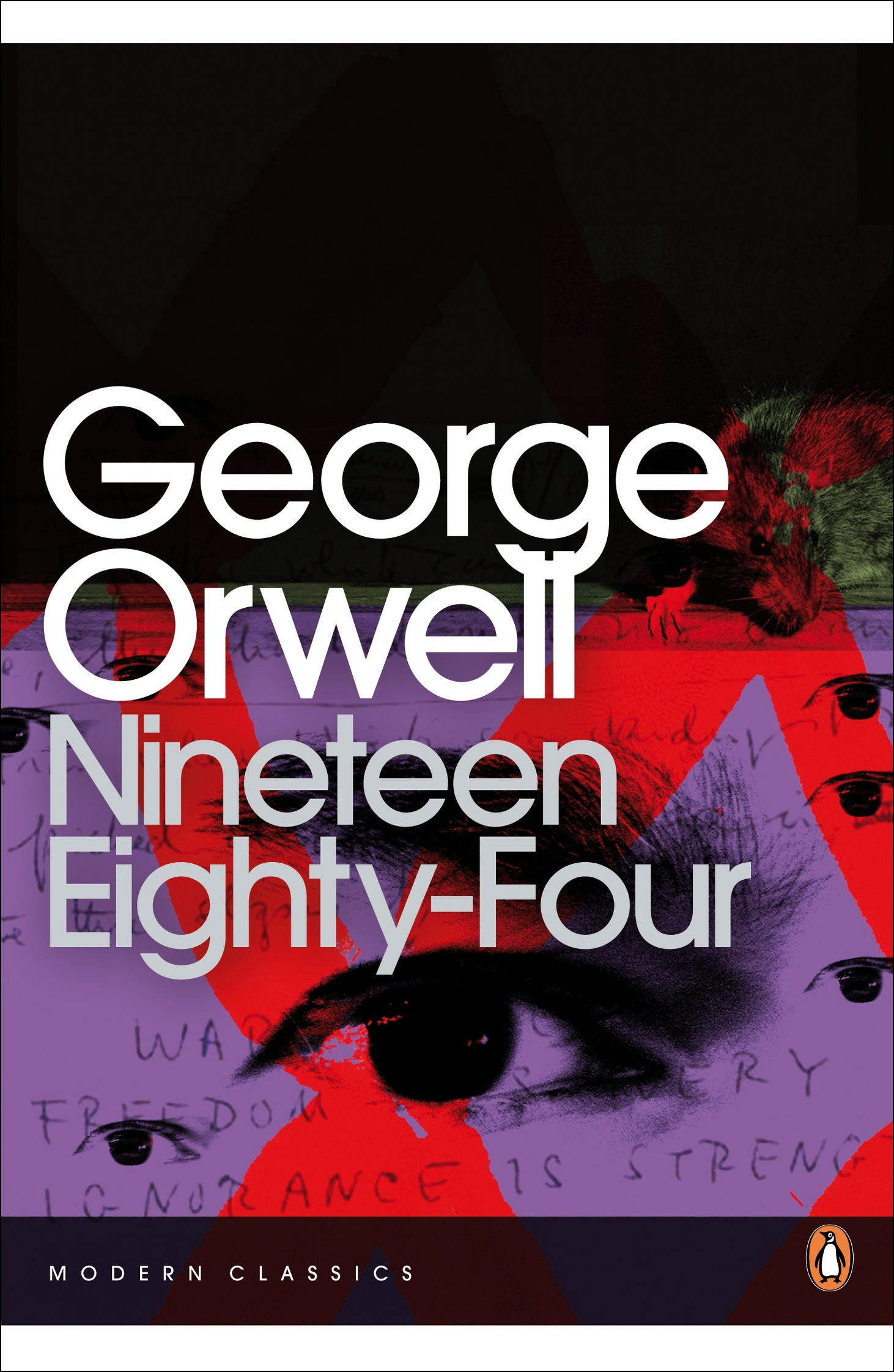 a summary of the book nineteen eighty four by george orwell In this lesson, we will discuss george orwell's novel, '1984' after a brief summary  of the plot and the characters, we will discuss and analyze a.