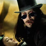 Dracula (as portrayed by Gary Oldman)