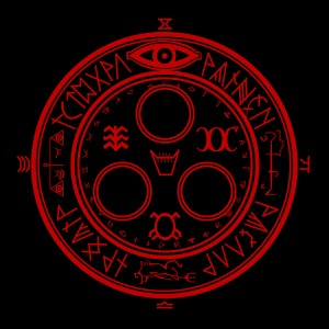 The symbol of The Order