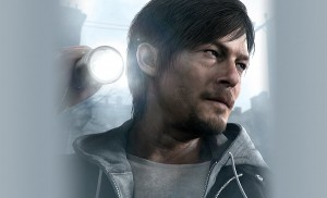 An interesting move to have Norman Reedus as the face of the new game.