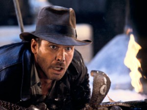 Raiders of the Lost Ark img 1