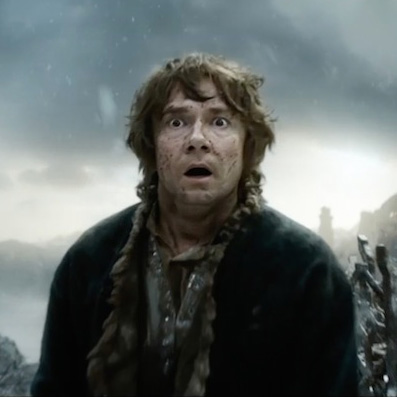 hobbit essay bilbo baggins a hero The hobbit, or there and back  and follows the quest of home-loving hobbit bilbo baggins to win a share of the  the analogue of the underworld and the hero.