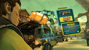 Tales from the Borderlands episode 1 img 2