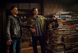 Supernatural season eight img 1