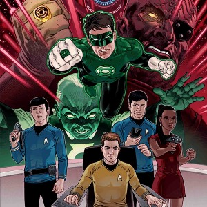 Star-Trek-and-Green-Lantern