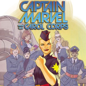 Captain-Marvel-and-the-Carol-Corps